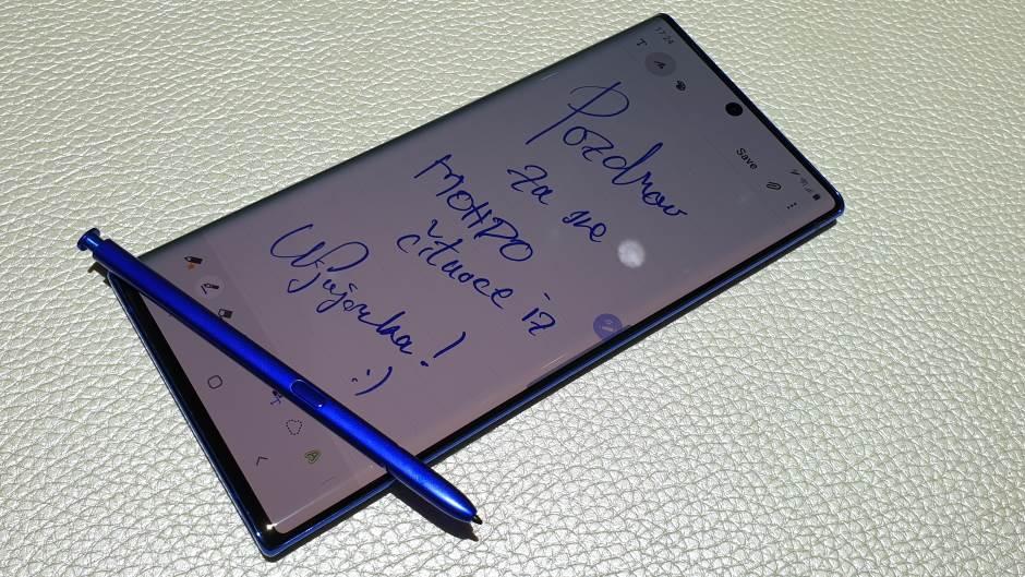 Razjašnjena najveća MISTERIJA novog telefona