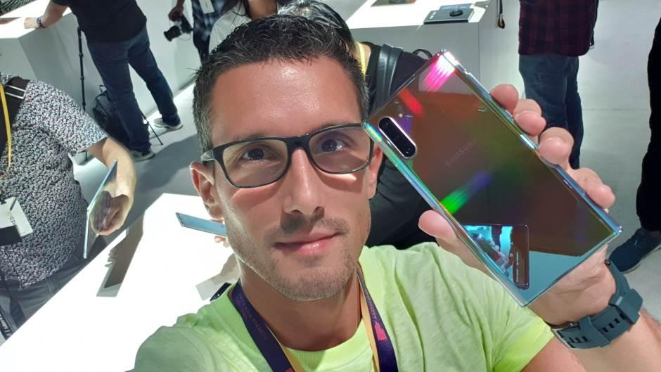 Smjena na vrhu:Nova najbolja smartfon kamera na svijetu