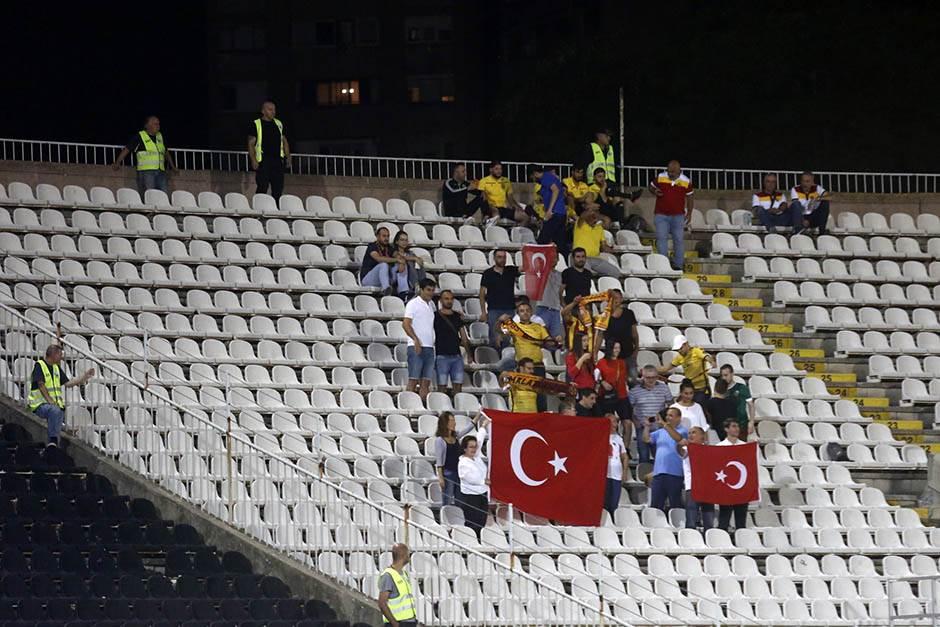 Opet na POBEDU: Partizan i da hoće, ne ume da se brani