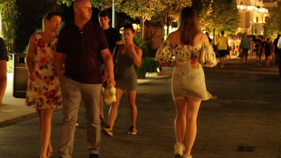 Noćni život u Porto Montenegru, evo kako izgleda! VIDEO