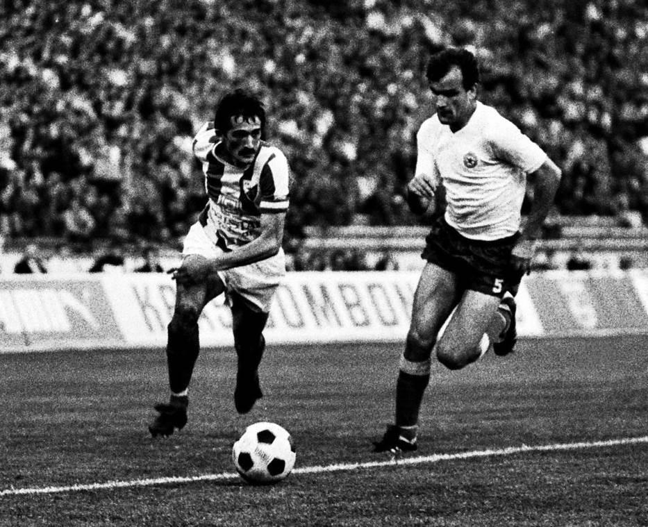 Legendarni saradnik Arsena Vengera u Hajduku iz Splita