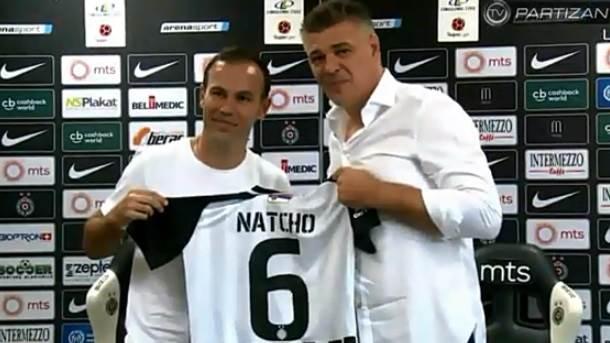 Bibras Natho, Bibras Natko