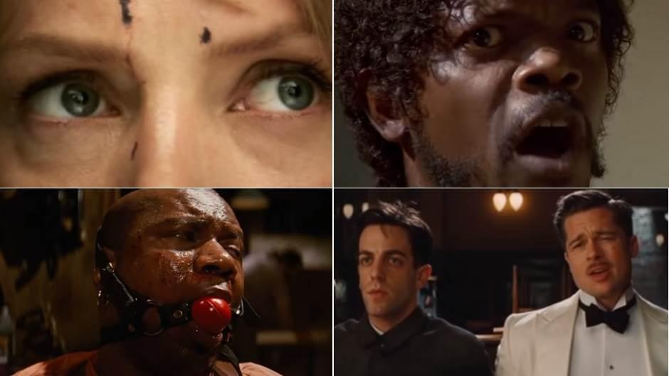 10 kul likova iz Tarantinovih filmova - vaš omiljeni?