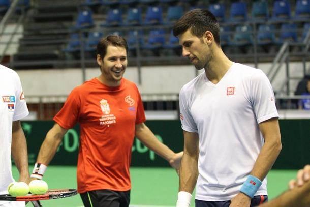 Novak Đoković, Djokovic, Đoković