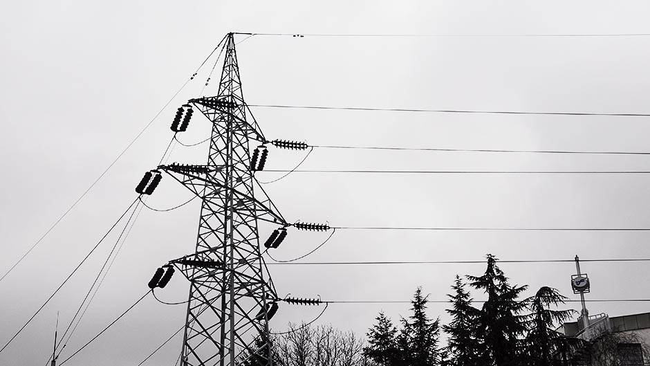 trafo, trafo stanica, struja, elektricitet, eps, električna energija