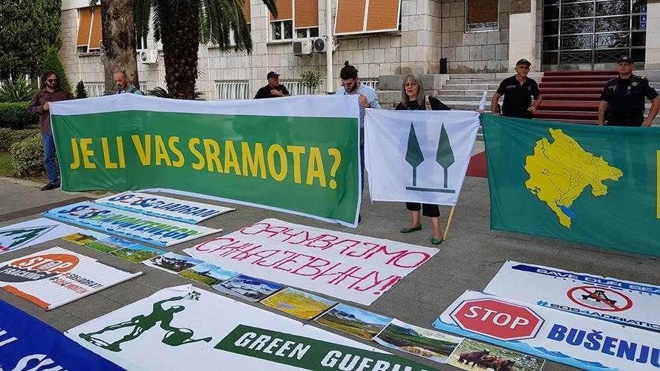 KOR: Ekološka država da bude javni interes