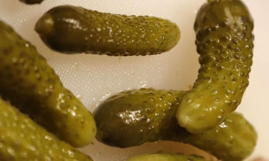 hrana krastavac krastavci zimnica turšija