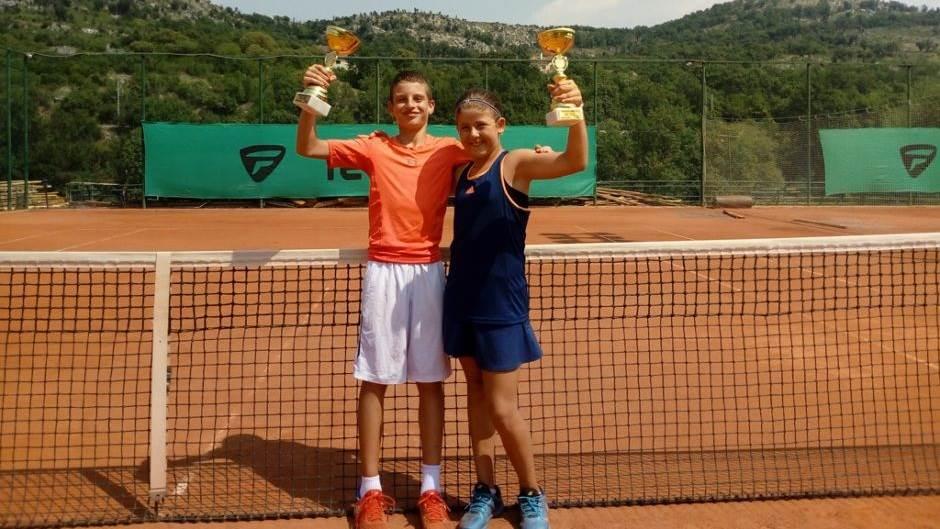 teniski turnir, Eminent