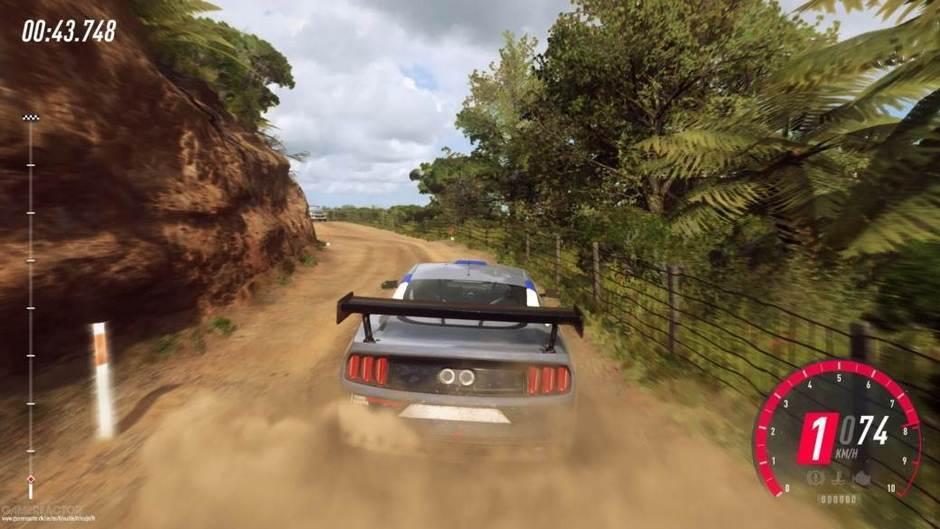 Dirt-Rally