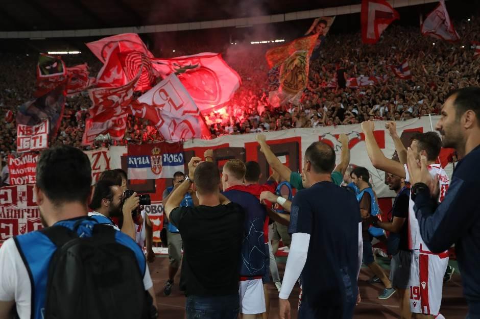 UEFA otvorila istragu protiv Zvezde!