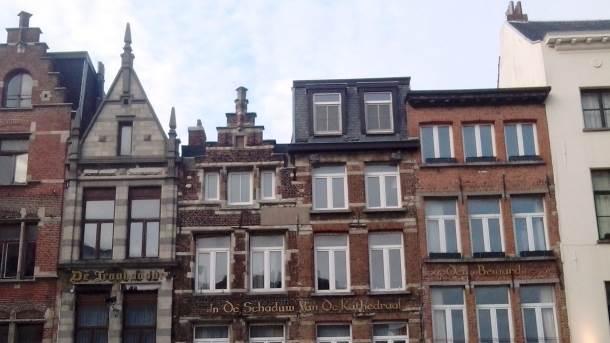 belgija-antverpen