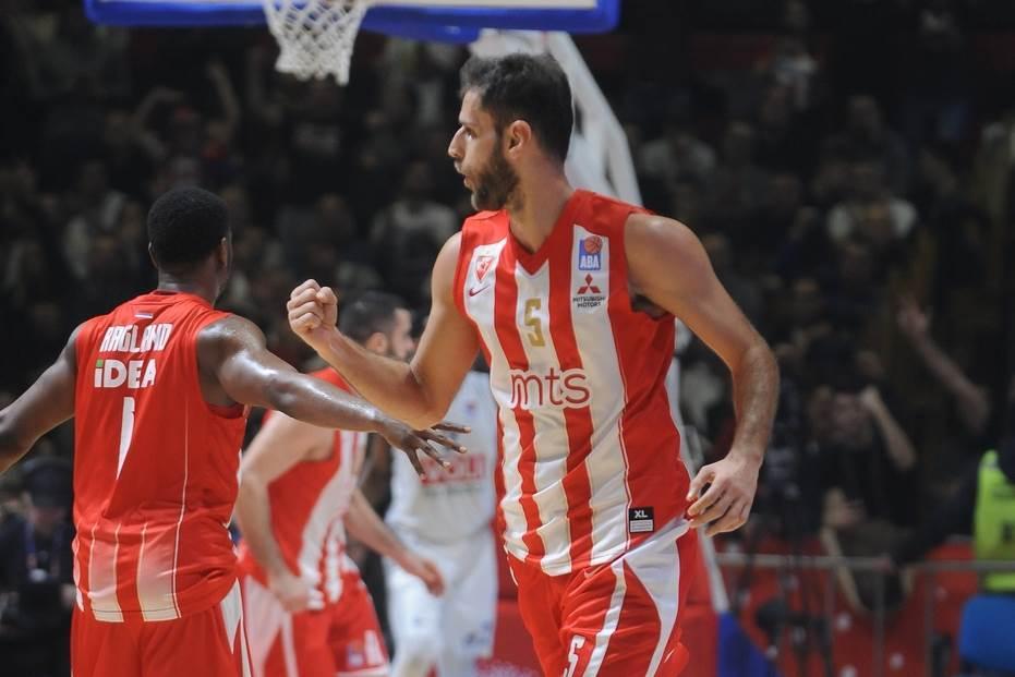 Perperoglu: Plašio sam se da više neću igrati košarku!