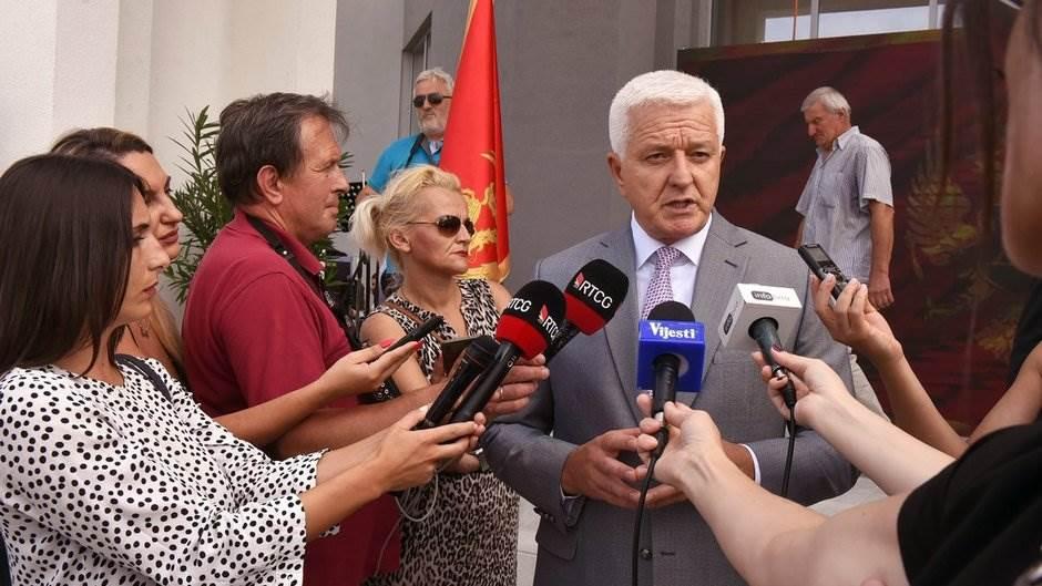 """""""Pritisci zbog Sinjajevine politički, a ne ekološki"""""""