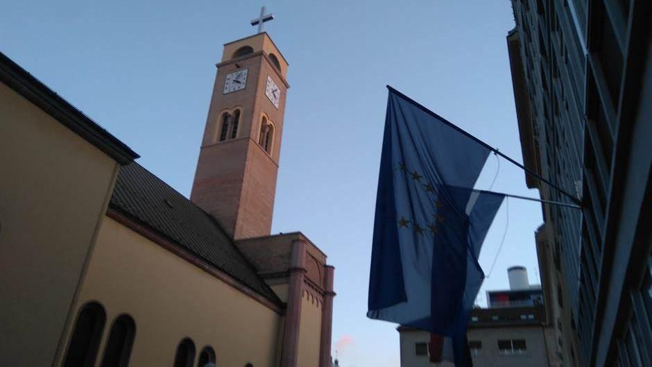 Hrvatsko Ministarstvo spoljnih i evropskih poslova