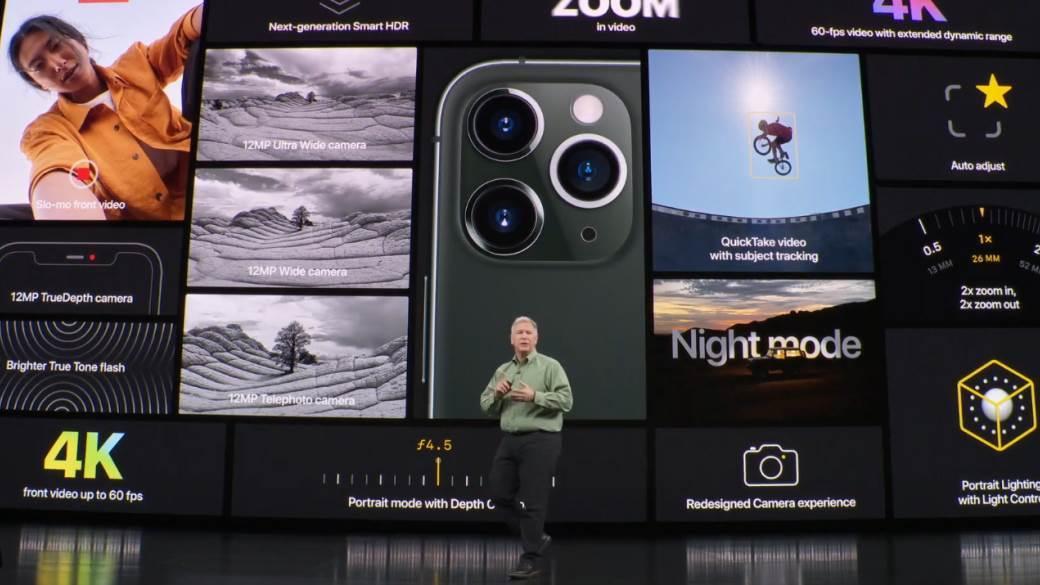 iPhone 11 je najbolji, ali iPhone 11 Pro je JOŠ BOLJI