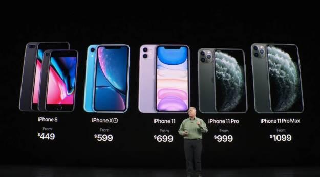 Evo šta je sve Apple prećutao o iPhone 11 uređajima