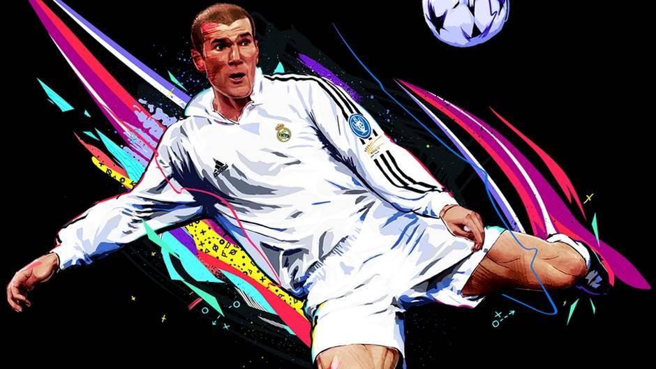 FIFA 20 ocjene igrača: Svrgnut Ronaldo