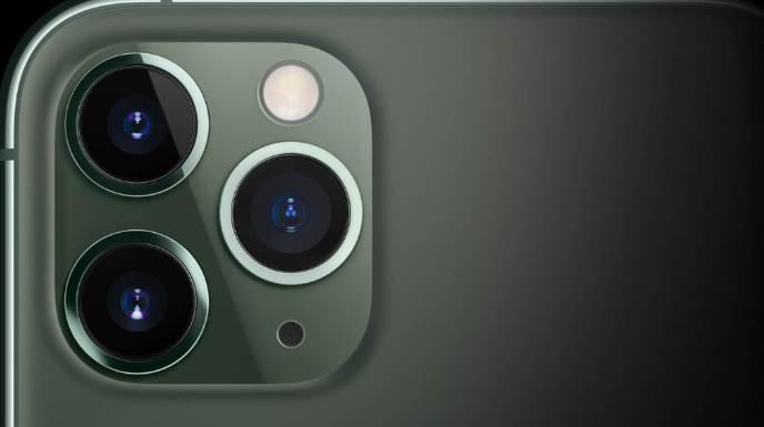 iPhone 11 izaziva FOBIJE! (FOTO)