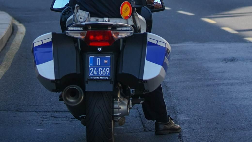 Kineski policajci počeli da patroliraju Beogradom