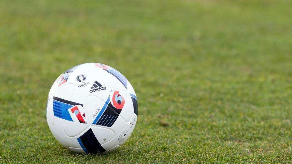 Fudbal lopta pokrivalica