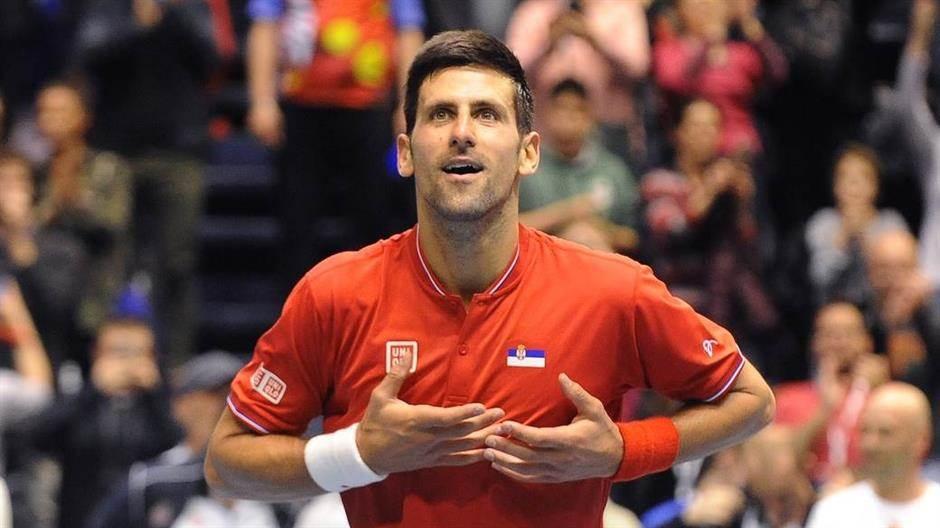 Džak krompira za Novaka Đokovića! (FOTO)