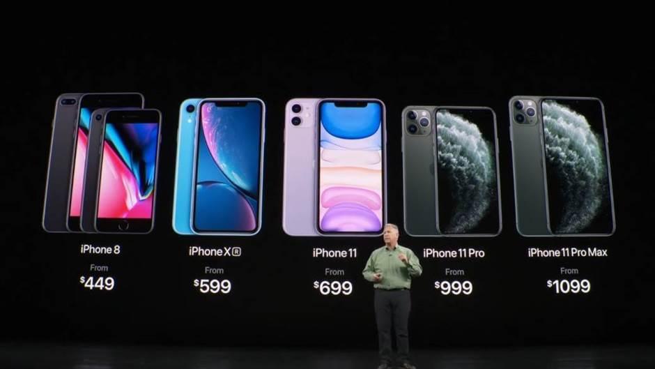 Jagma za novim iPhone 11 telefonima! (FOTO, VIDEO)