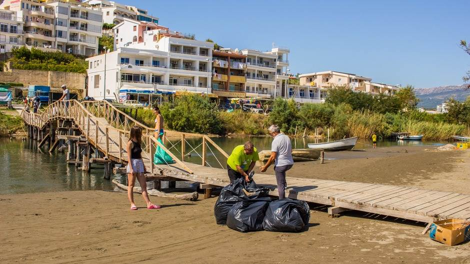 Obilježiće Međunarodni dan čišćenja obala