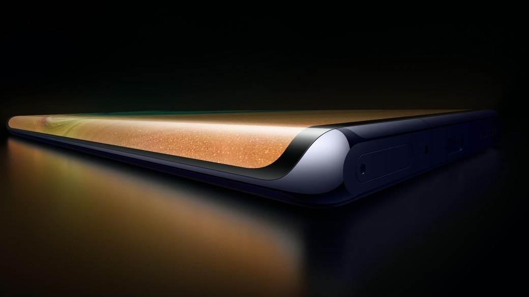 PREMIJERA: Huawei Mate 30 Pro + cijene (FOTO)