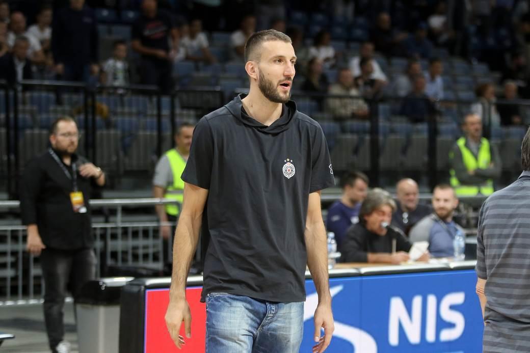 """Partizan imao """"minus 18"""", pa """"dao gas"""" i dobio AEK"""