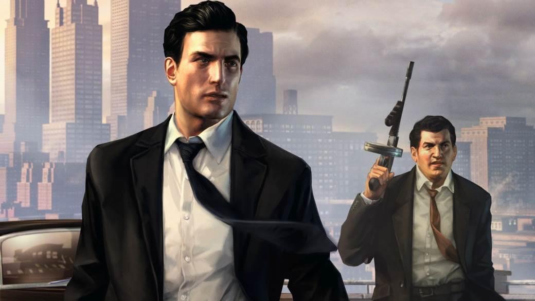 Mafia-Remaster
