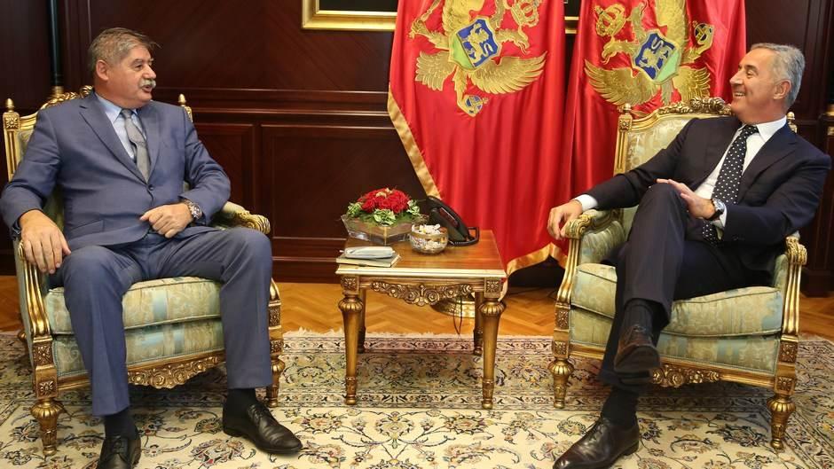 Đukanović-Janković