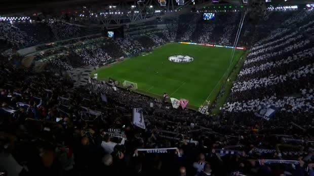Juventus - Ajaks 1:2