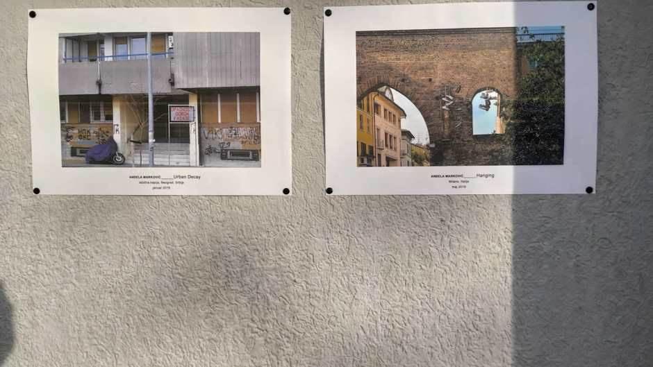 Izložbama obilježen Svjetski dan arhitekture (FOTO)