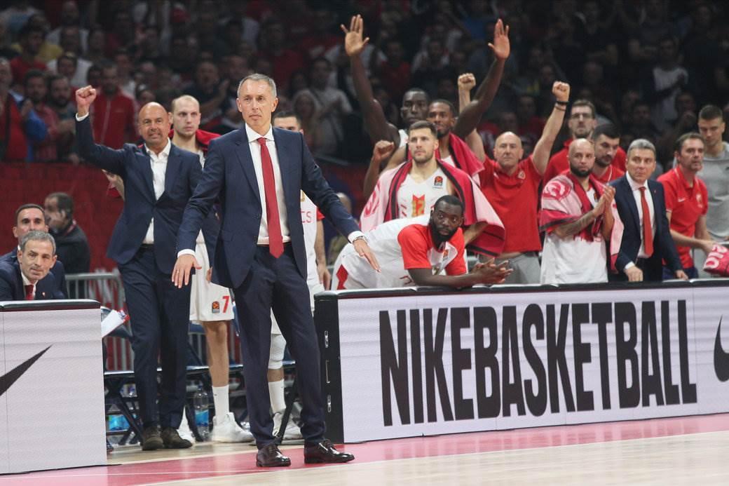 Milan Tomić, Crvena zvezda, Fenerbahče
