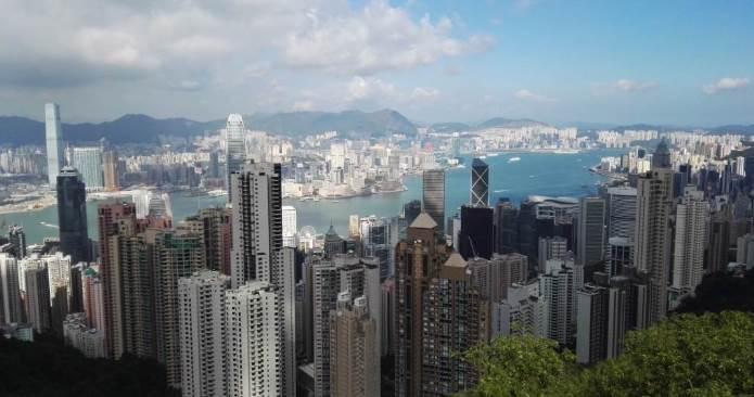 Sve veća FRKA ZBOG POVLAČENJA aplikacije za Hongkong