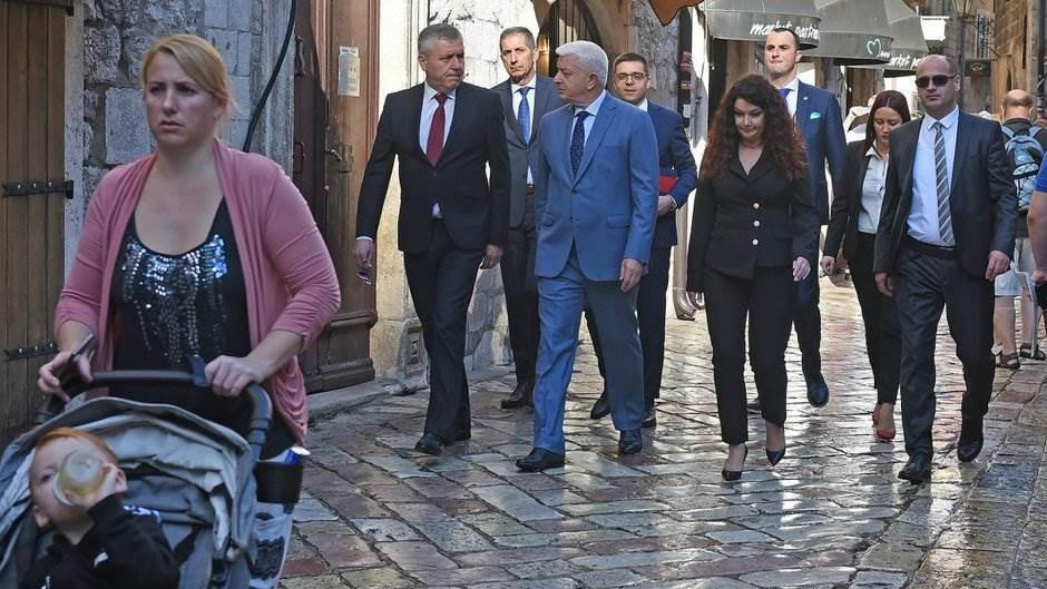 Marković: Ekonomska politika pokazuje rezultate
