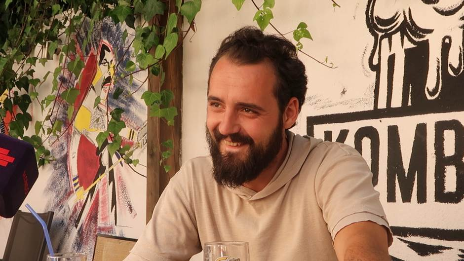 """Sa Igorom o komediji i kada ga """"pokradu""""! (VIDEO)"""