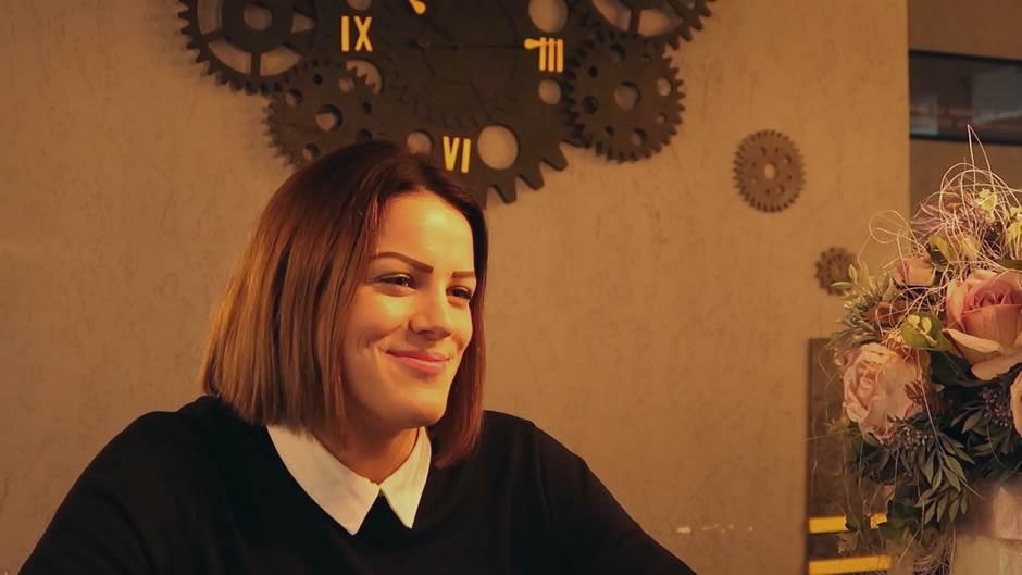 Pričali smo sa najboljom džudistkinjom u Evropi! VIDEO