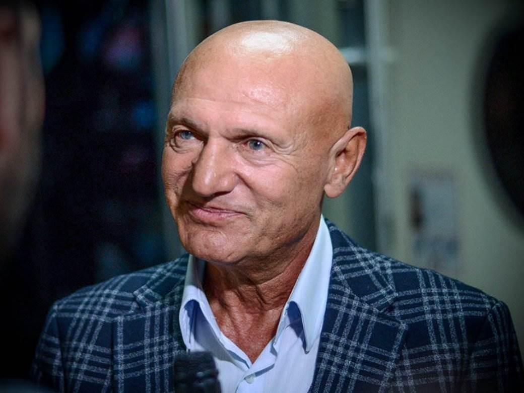Šaban Šaulić