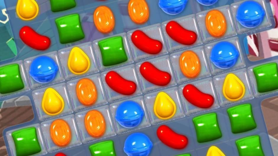 Candy Crush Saga nova igra stiže 11. oktobra
