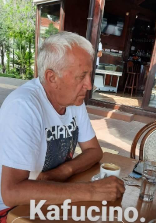 Čerka Ere Ojdanića je invalid od rođenja