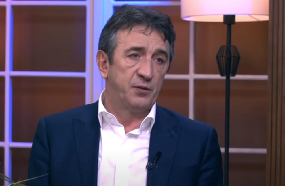 Žika Jakšić o dugovima bankrotu i vezi sa Slavicom Ćukteraš