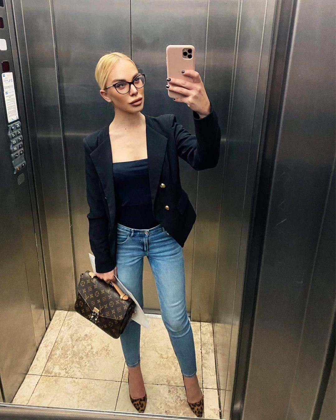 Olga Margitic