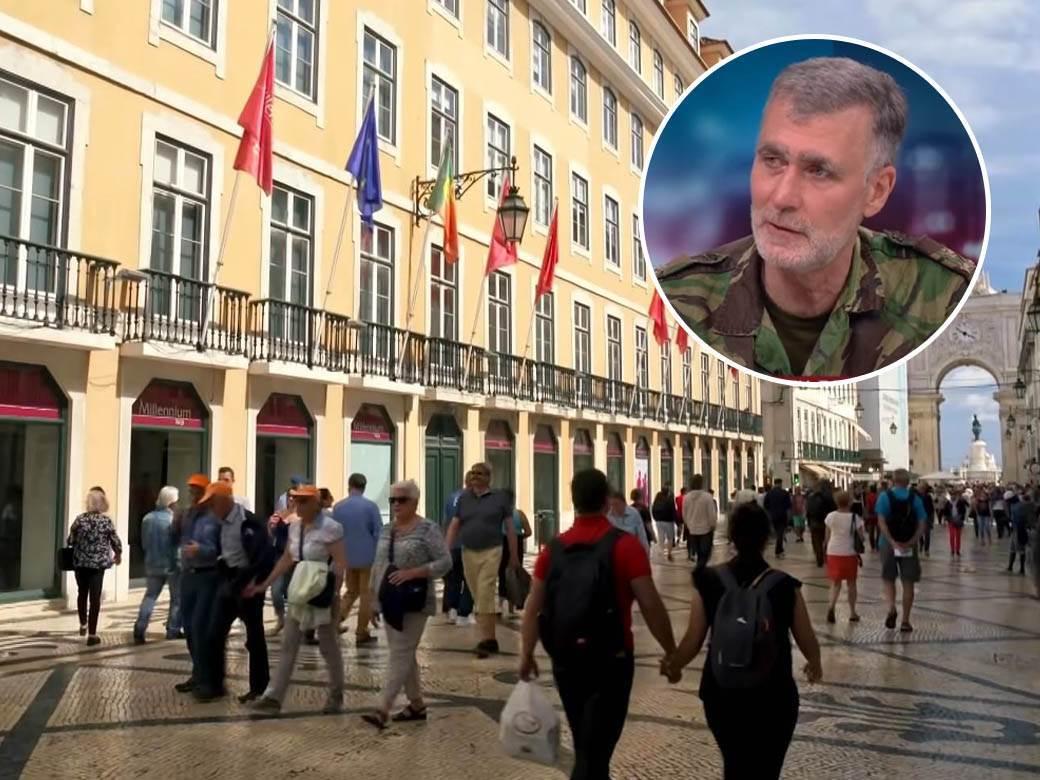 Lisabon-vojnik
