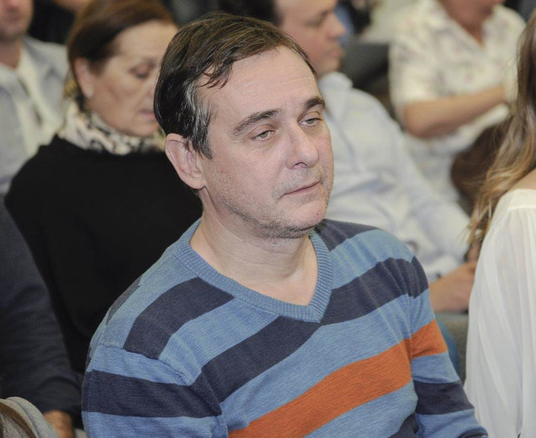 Marko Živić zdravstveno stanje i dalje kritično