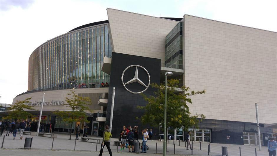 Olimpijakos gradi halu od 70 miliona - kao Mercedes!