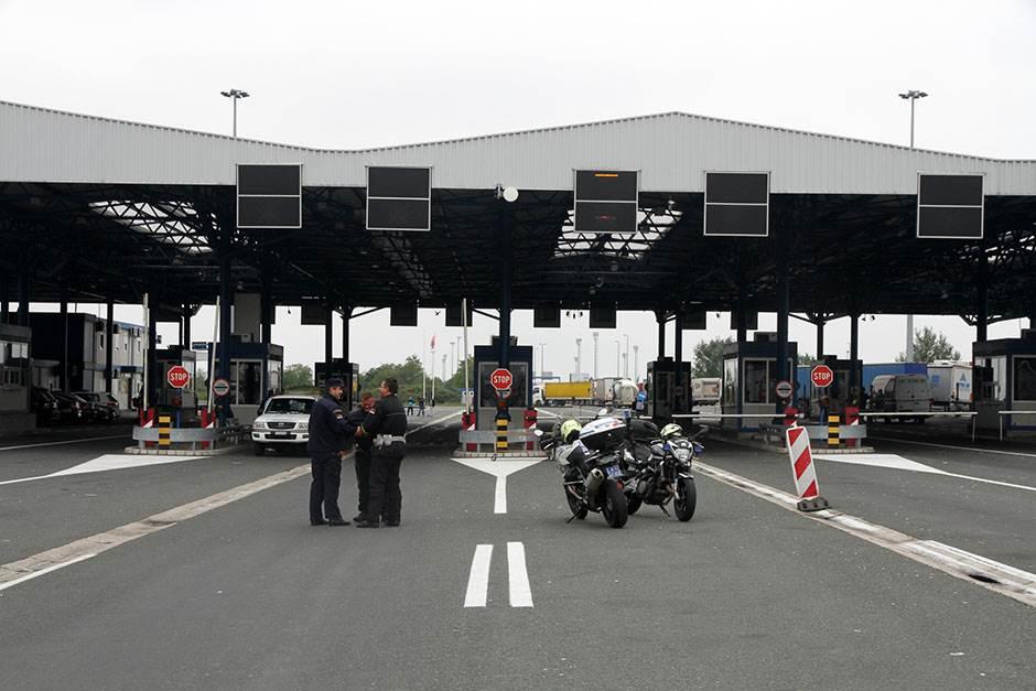 Potpisan protokol o granici Crne Gore, BiH i Srbije