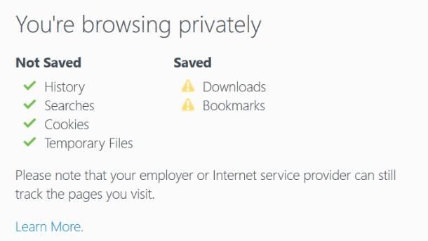 Ako koristite ovaj pregledač interneta - požurite!