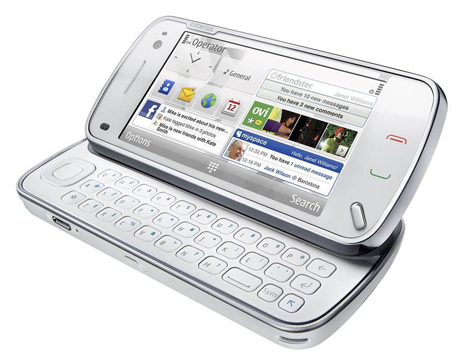 Vraćaju se Nokia N Series telefoni (FOTO)