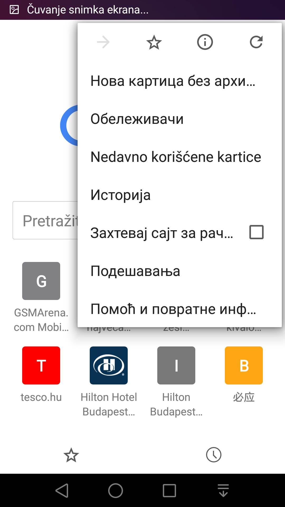 Google upozorio: Naplaćivaćemo Android